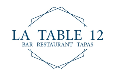 La Table 12
